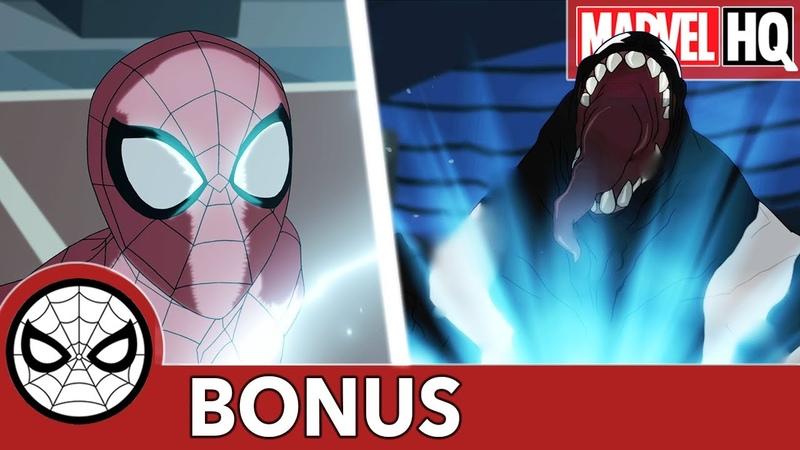 Top 5 Venom Defeats Best of Venom Marvel's Spider Man