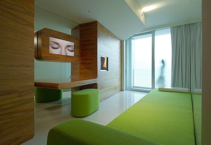 Лучшие отели мира от Soul Travel i-SUITE Hotel (Италия), изображение №3