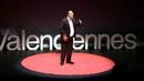 Prenez le risque de vous tromper Michel Poulaert TEDxValenciennes