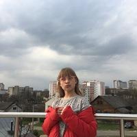 Мария Воронова