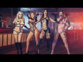Louise lee - fake movies triple dragon | fakehub.com all sex blowjob cowgirl doggystyle threesome xxx parody brazzers porn порно