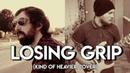 Avril Lavigne - Losing Grip Rock/Heavier/Kind of Metal Vocal and Guitar Cover Ft. Ivan Onkov