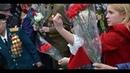 Побєдобєсіє в ефірі Інтера 23 лютого та делегація ОПЗЖ на параді в Москві ІнфоДень