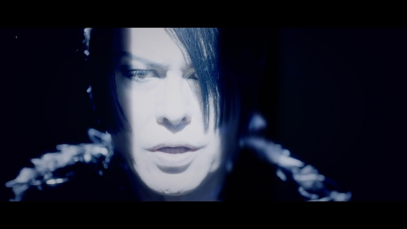 BUCK TICK 「BABEL」ミュージックビデオ