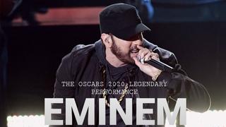 "Oscars 2020 EMINEM Surprise    ""Lose your self"" Legendary Performance Live (FULL)"