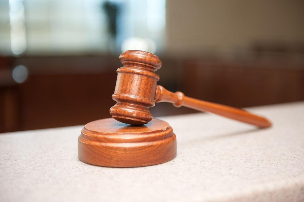 В Луганской области под суд попал
