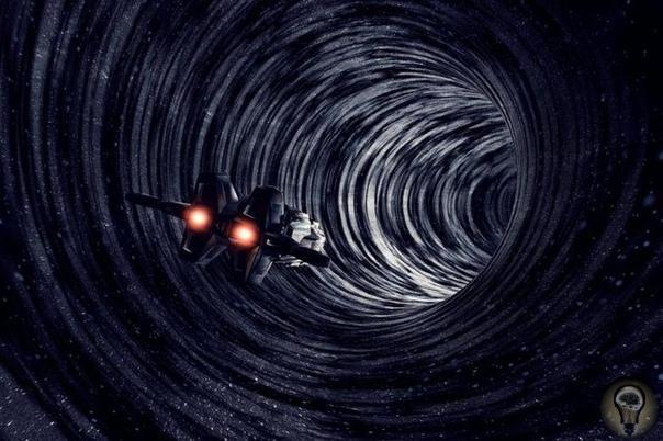 Чёрные дыры порталы в прошлое и будущее Наш мир место довольно странное. Физики уже довольно давно предполагают, что наша Вселенная может быть лишь одной из многих, а одни из самых загадочных