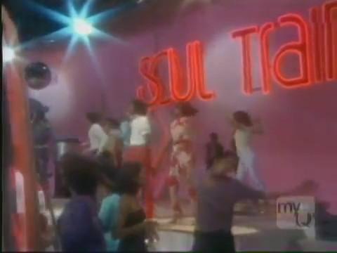 Alphonse Mouzon - I'm Glad that you're here 1981 (Soultrain Dancers)