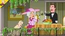 Family Guy The heiress full name | Con Heiress