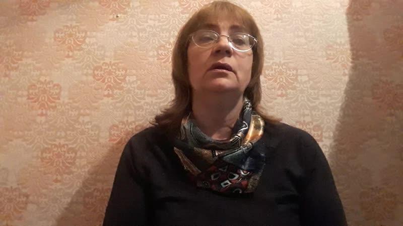 Песня На безымянной высоте Поёт Ирина Владимировна Хлопина