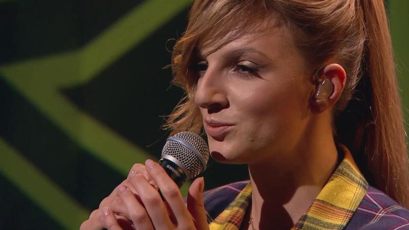 Sarsa wykonuje utwór Tęskno mi   Nowa Tonacja w CANAL