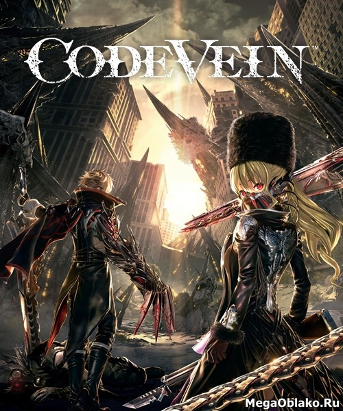 Code Vein: Deluxe Edition (2019/RUS/ENG/MULTi11/RePack)