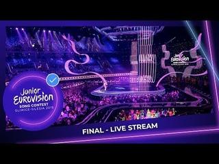 Junior Eurovision Song Contest 2019 - Live Stream