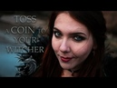 Toss A Coin To Your Witcher - Metal Cover by Alina Lesnik