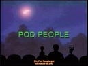 MST3K S03E03 Pod People Inc Captioned for Hearing Impaired