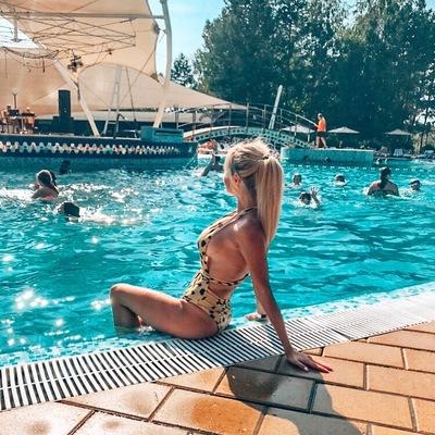 Елена Мишурина