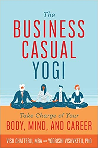 The Business Casual Yogi