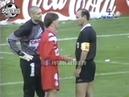 Boca 4 vs Argentinos Jrs 2 CLAUSURA 1997