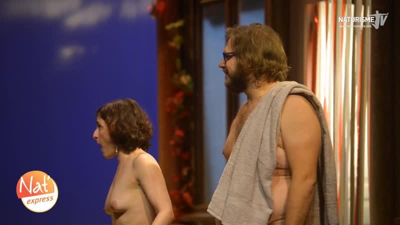 Le premier théâtre parisien naturiste le reportage officiel de Naturisme TV