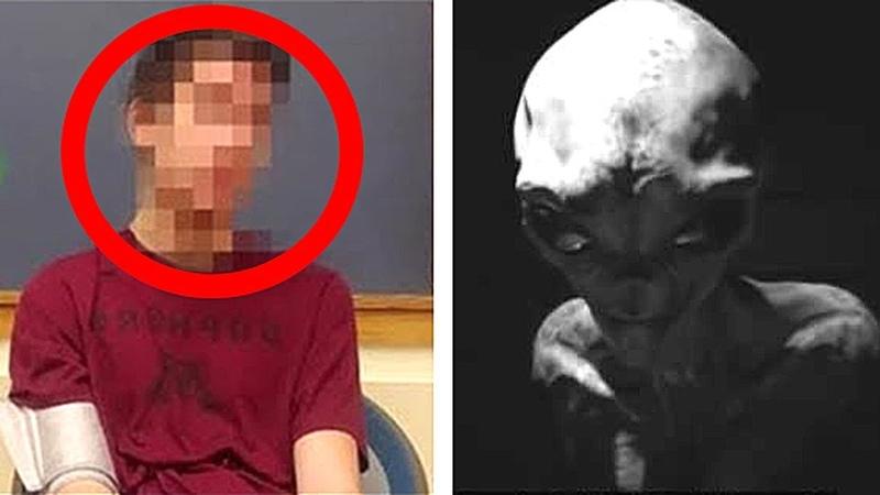 Путешественник во Времени из 2048 Года Предупредил о Вторжении Инопланетян в Этом Году