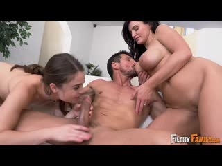 Filthyfamily megan marx becky bandini family that fucks together stays together horny dad wants to fuck step daughter