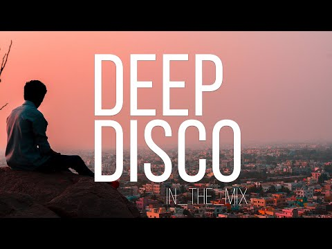 Best Of Deep House Vocals Mix I Deep Disco Records 25 by Pete Bellis