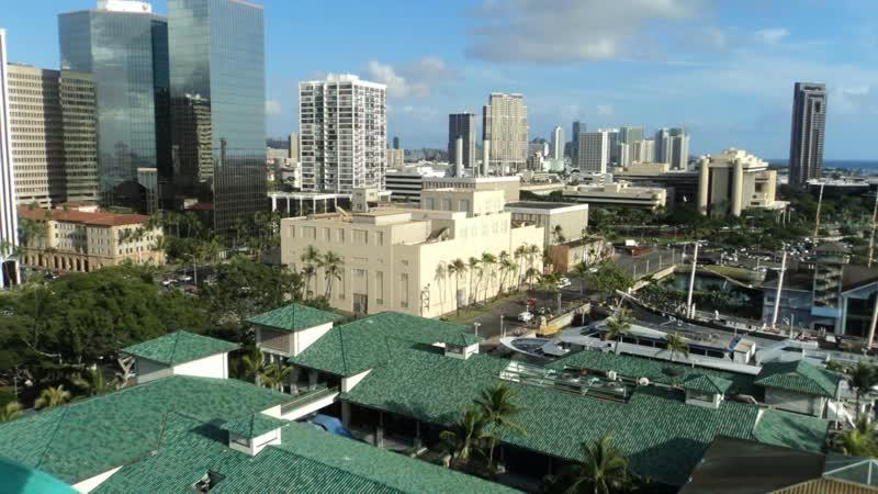 Гавайи - как много в этом звуке. Hawaii - how much in this sound. 夏威夷-这种声音多少。