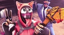 Team Fortress 2 cursed pictures what made me scream