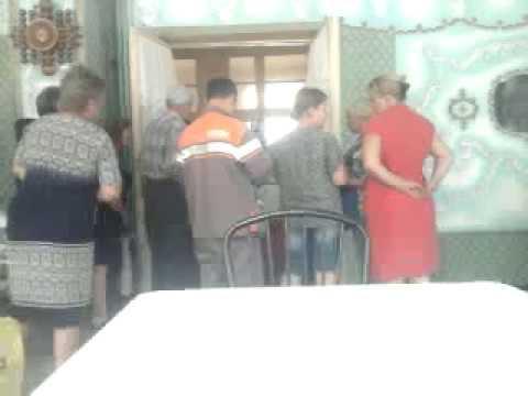 ресторан при гостинице Энергетик в поселке Новый Свет Старобешевского района