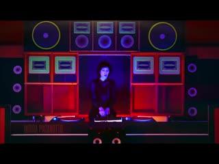 Indira Paganotto - Live  Boombox, India