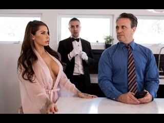 Big brazzers porn the butler did it madison ivy keiran lee