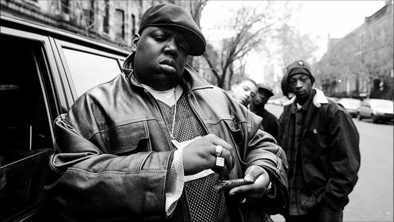 Hip Hop 1995 X Low Fidelity b