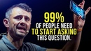 Gary Vaynerchuk's Life Advice Leaves The Audience SPEECHLESS One of the Most Eye Opening Speeches