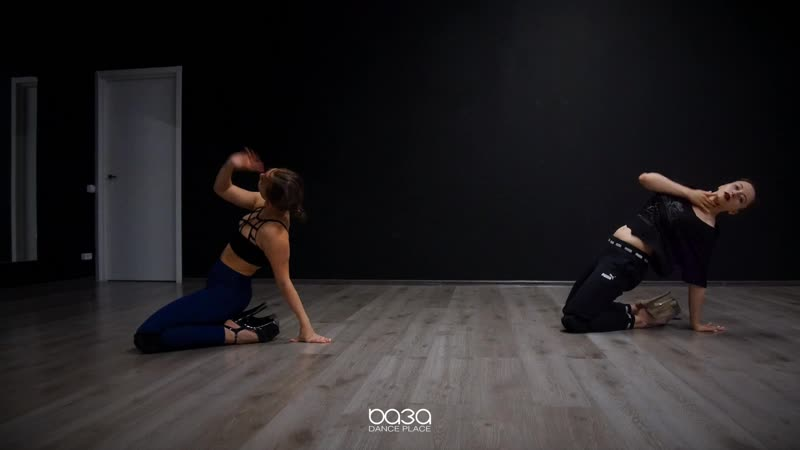 Strip Selects by Daria Gubanova Students 7   Baza Dance Place