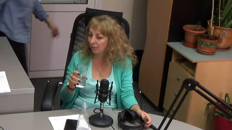 БезОбеда Шоу с начальником отдела продаж компании Ижторгметалл Аленой Басовой
