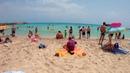 Пляж на КИПРЕ с самыми красивыми ДЕВУШКАМИ