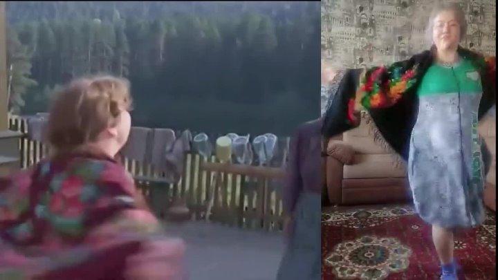 Солнцевский филиал ИЦКС Омская обл Исилькульский р он День танца 6