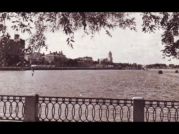 Выборг около 1960 Vyborg about 1960