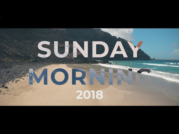 MIQRO MAIQEL feat MAT MAZUR - Sunday Morning 2018