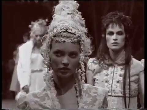 Givenchy Haute Couture Fall Winter 1996 John Galliano