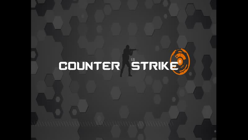 Я играю в игру Counter-Strike 1.6 Refined