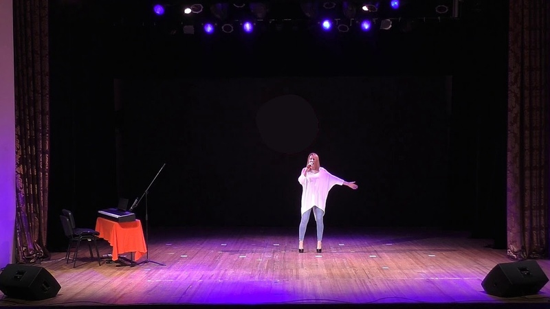 Liudmyla Kuraliesova - I walk alone cover