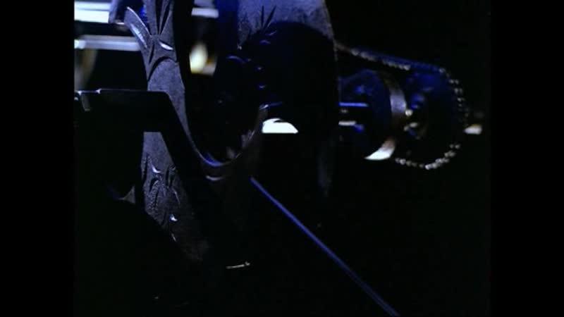 ➡ Лексс (1997) 1 Сезон Серия 2.