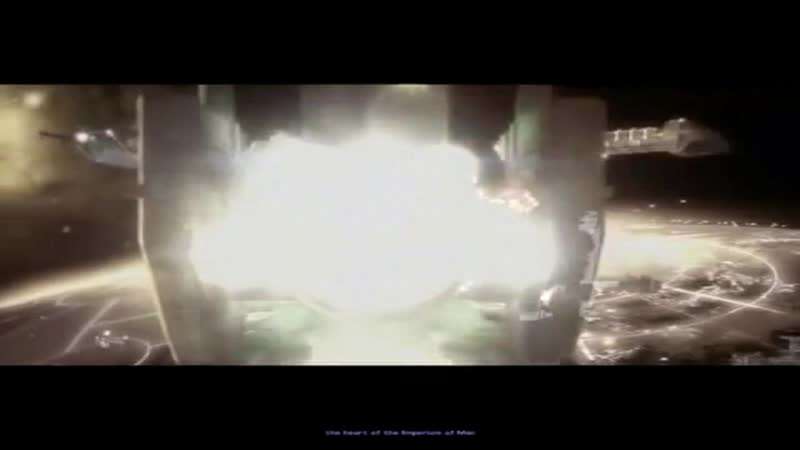 Pearl Jam - Do the Evolution - Warhammer 40k