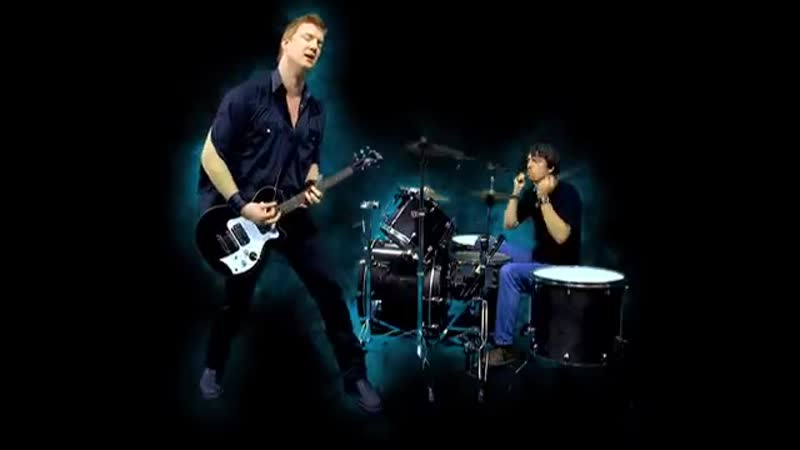 Queens Of The Stone Age No One Knows Official Music Video