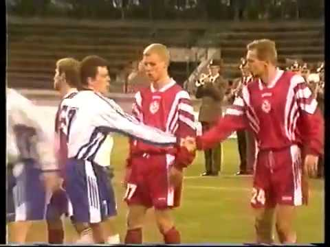 Сконто vs Динамо М 29.09.1998 Skonto FC FC Dynamo Moscow