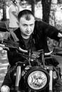 Andrey Menshchikov фотография #9