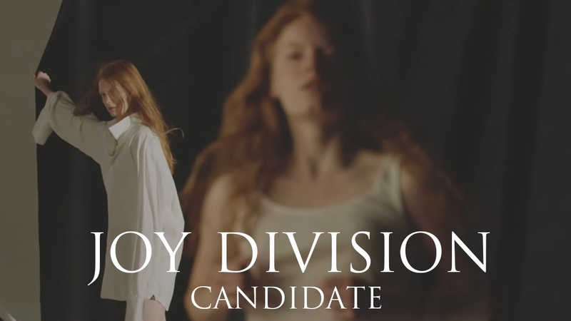 Joy Division Candidate Official Reimagined Video
