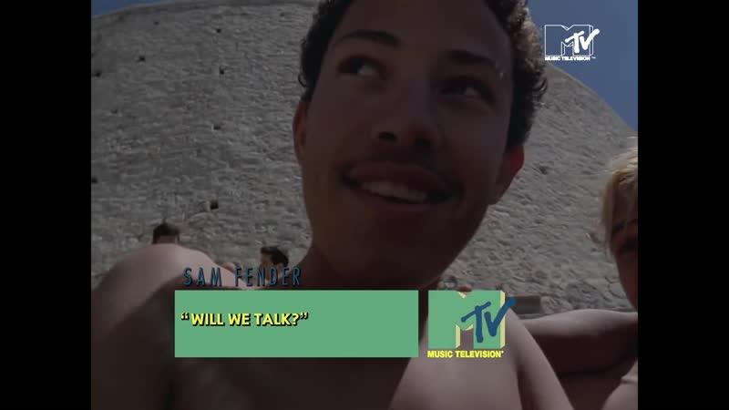 Sam Fender - Will We Talk (MTV NEW)