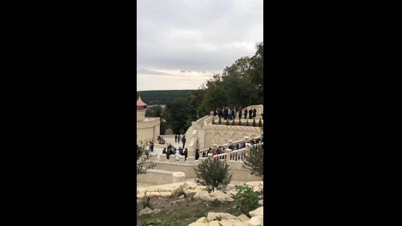 Зарваниця .«Український Єрусалим» (2019р)